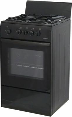 цена на Газовая плита Darina S GM441 001 B черный