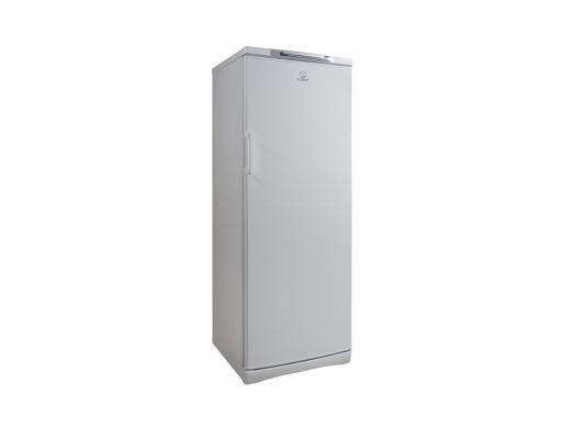 Холодильник Indesit SD 167 белый однокамерный холодильник indesit sd 125