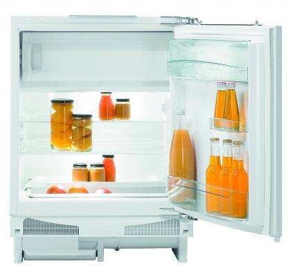 Холодильник Gorenje RBIU6091AW белый холодильник gorenje rki4182e1 белый