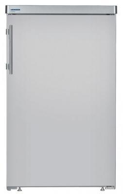 Холодильник Liebherr Tsl 1414-21 088 серебристый холодильник liebherr cufr 3311 двухкамерный красный