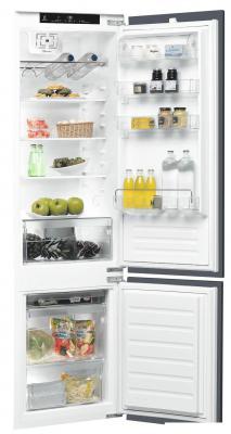 Встраиваемый холодильник Whirlpool ART 9812/A+ SF белый