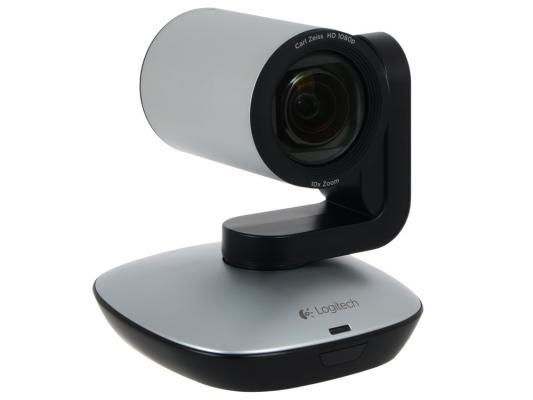 Веб-Камера Logitech PTZ Pro Camera 960-001022 веб камера logitech conferencecam c ptz pro 960 001022