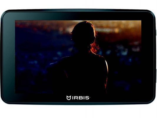 """Планшет Irbis TX01 7"""" 4Gb Черный Bluetooth Wi-Fi TX01"""