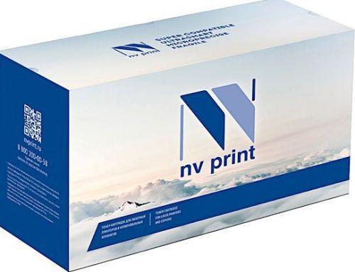 Картридж NV-Print CLT-Y409S для Samsung CLP-310/315/CLX-3170/3175 1000стр Желтый