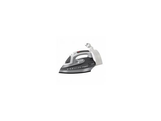 Утюг Endever Skysteam-706 2200Вт бело-серый