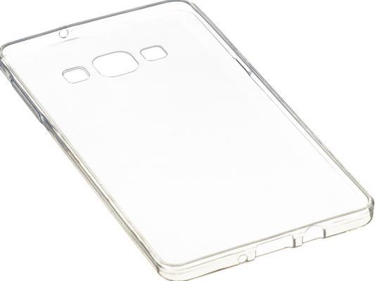 Чехол силикон iBox Crystal для Samsung Galaxy A7 (прозрачный) стоимость