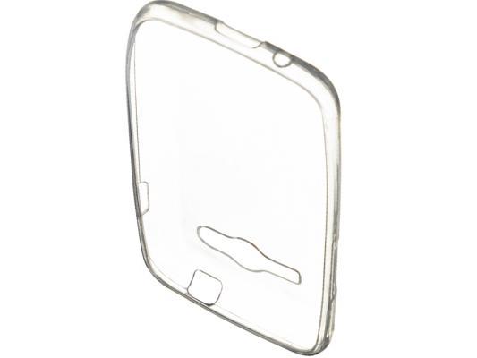 Чехол силикон iBox Crystal для Samsung Galaxy E5 (прозрачный) стоимость