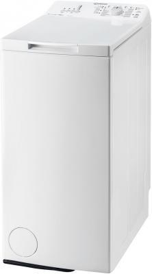 Стиральная машина Indesit ITW A 61051 W RF белый