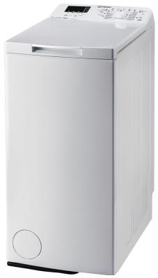 Стиральная машина Indesit ITW D 51052 W RF белый
