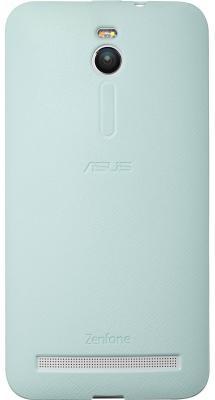 Задняя крышка Asus для ZenFone 2 ZE550ML/ZE551ML PF-01 голубой 90XB00RA-BSL2Y0