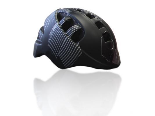Шлем NIPTON L black
