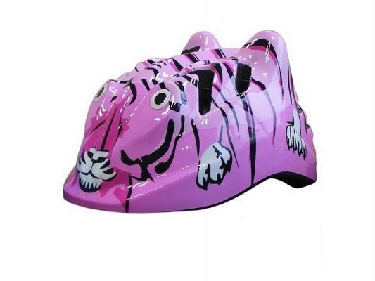 Шлем PANTHERA M pink