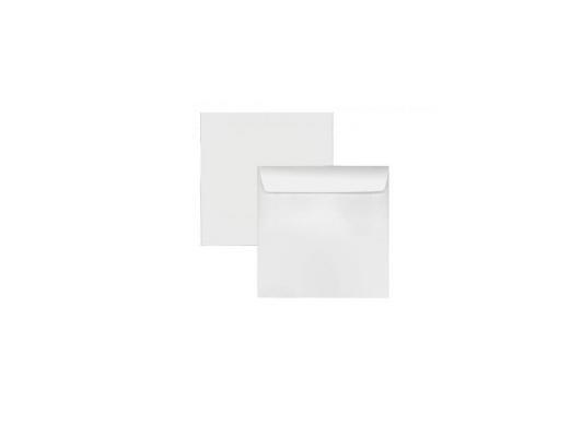 Конверт HAMA для 1 CD белый 1000шт