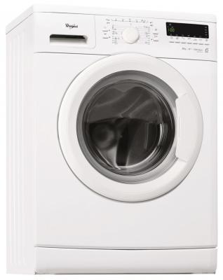 Стиральная машина Whirpool AWS 51012 белый