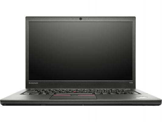 "Ультрабук Lenovo ThinkPad T450s 14"" 1920x1080 Intel Core i7-5600U 20BX002MRT"