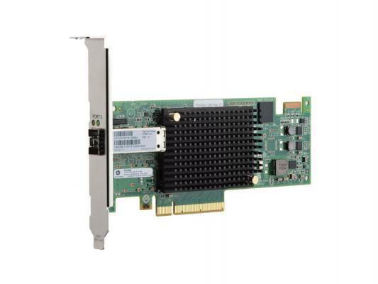 Адаптер HP SN1100E 16Gb 1P FC HBA C8R38A