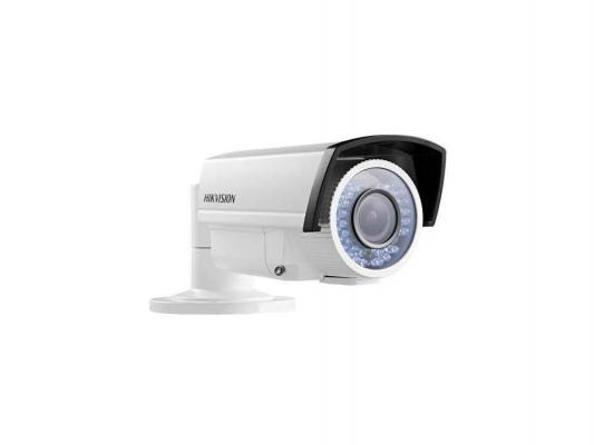 """Камера видеонаблюдения Hikvision DS-2CE16C5T-VFIR3 уличная цветная 1/3"""" CMOS 2.8-12мм ИК до 40 м день/ночь"""
