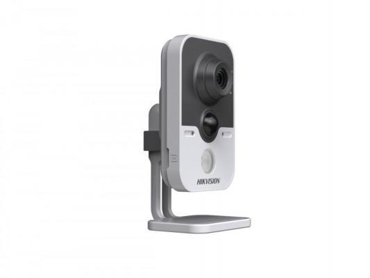 "Видеокамера IP Hikvision DS-N241W 4мм 1/4"" 1280x720 H.264 MJPEG Day-Night PoE"