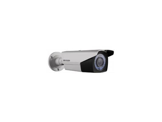 """Камера видеонаблюдения Hikvision DS-2CE16D1T-AVFIR3 уличная цветная 1/2.7"""" CMOS 2.8-12 мм ИК до 40 м день/ночь"""