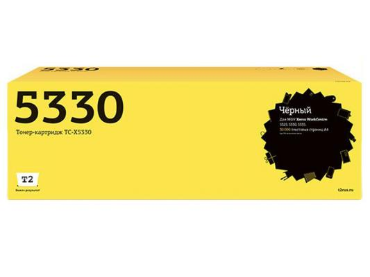 Картридж T2 TC-X5330 006R01160 для Xerox WorkCentre 5325/5330/5335 черный 30000стр фотобарабан wc 5325 5330 5335 90 000 отпечатков 013r00591