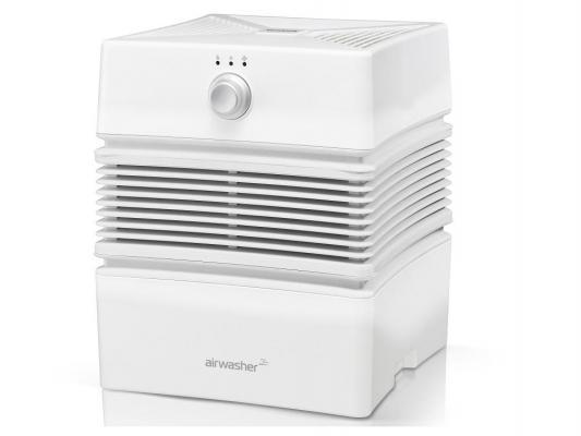 Очиститель воздуха Winia RAW-25NVN увлажнение и очистка воздуха до 18м2 белый