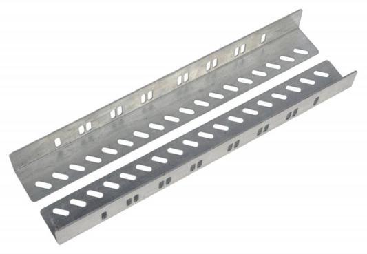 Комплект уголков опорных направляющие ЦМО УО-45У для напольных шкафов глубина 450мм нагрузка до 150кг