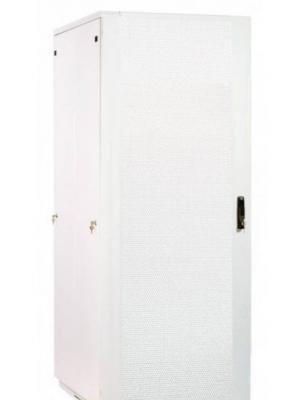 Шкаф напольный 42U ЦМО ШТК-М-42.8.8-4ААА 800x820mm 500кг белый