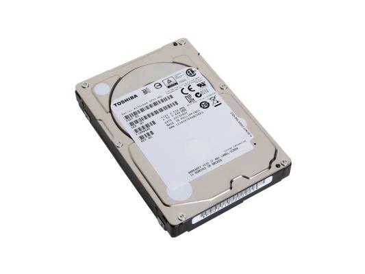Жесткий диск 2.5 600Gb 15000rpm Toshiba SAS AL13SXB600N hdd toshiba sas 12gbit s 600gb 2 5 15k 128mb