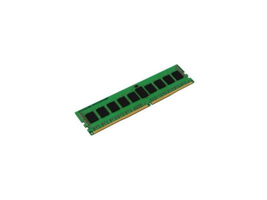 Оперативная память 8Gb PC4-17000 2133MHz DDR4 DIMM CL15 Kingston KVR21R15D8/8 цена и фото