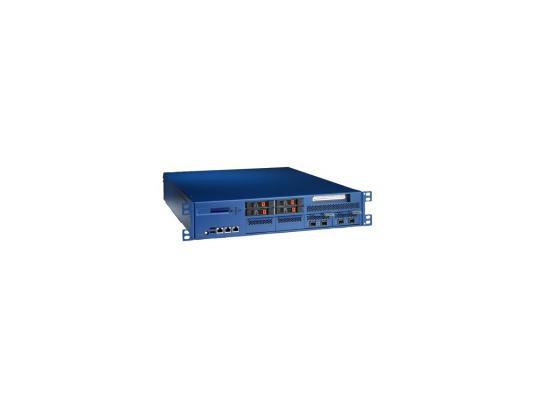 Серверная платформа Advantech FWA-6510-RA00E