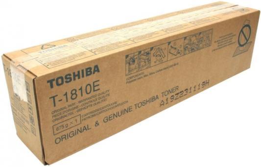 Картридж T2 CS-EPT341 для Toshiba e-STUDIO 181/182/211/212/242 24500стр Черный