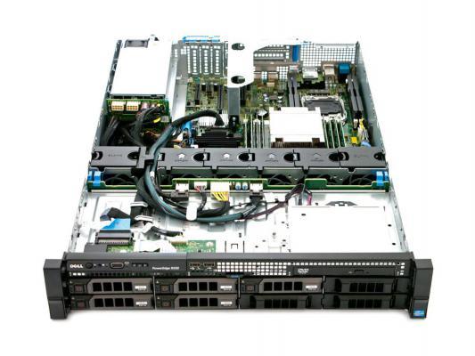 Сервер Dell PowerEdge R530 210-ADLM/006