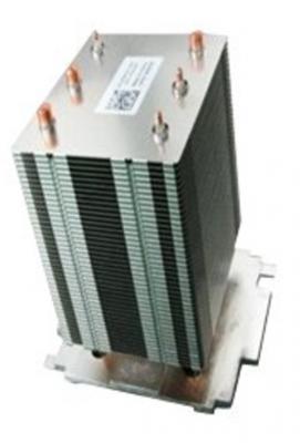 Радиатор Dell Heat Sink for PowerEdge T430 Second Processor 412-AAFX