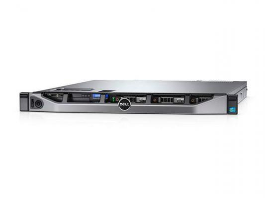 Сервер Dell PowerEdge R430 550Вт 210-ADLO/012