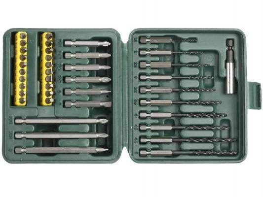 Набор бит и сверел Kraftool 40 предметов 26156-H40