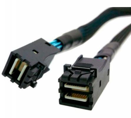 Кабель Intel AXXCBL875HDHD 936123