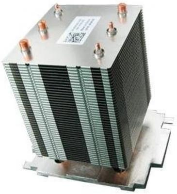 Радиатор Dell Heat Sink for PowerEdge R530 Second Processor up to 135W 412-AAGF