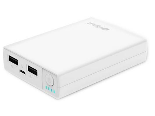 Портативное зарядное устройство HIPER Power Bank RP7500 7500мАч белый