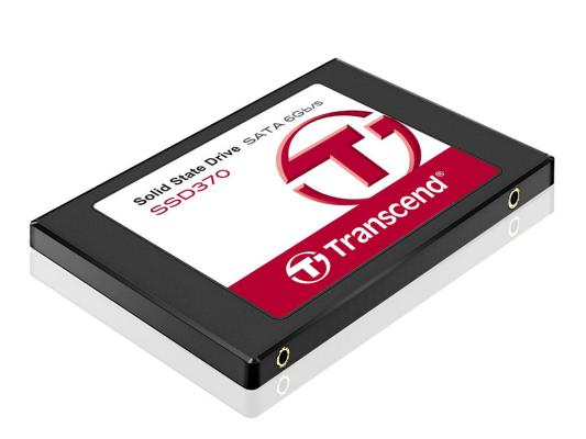 Твердотельный накопитель SSD 2.5 64GB Transcend TS6500 Read 560Mb/s Write 460mb/s SATAIII TS64GSSD370S