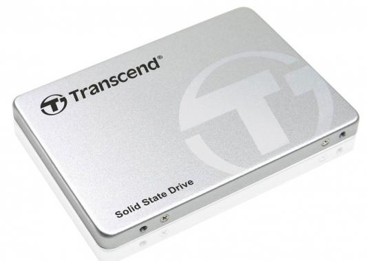 Твердотельный накопитель SSD 2.5 1Tb Transcend TS6500 Read 560Mb/s Write 460mb/s SATAIII TS1TSSD370S