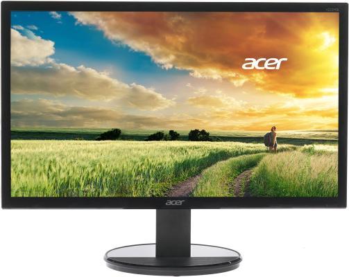 Монитор 22 Acer K222HQLbid UM.WW3EE.006 lcd monitor acer 21 5 k222hqlbid