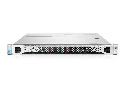 Купить   Сервер HP ProLiant DL360 Gen9 E5-2670v3 4x16Gb 2x800Вт 795236-B21 Серверы