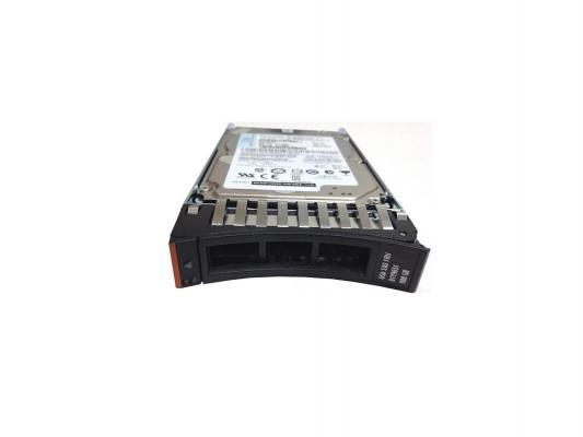 "Жесткий диск 2.5"" 900Gb 10000rpm Lenovo SAS 81Y9650"