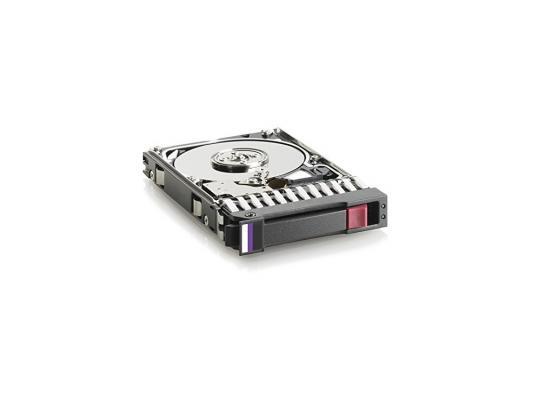 """Жесткий диск 2.5"""" 1Tb 7200rpm HP SAS J9F50A"""