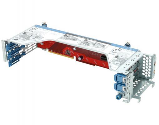 Комплект платы расширения HP 725570-B21 цена и фото