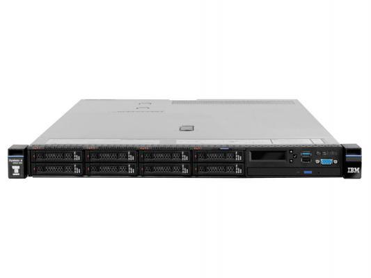 Сервер IBM TopSeller x3550 5463NDG