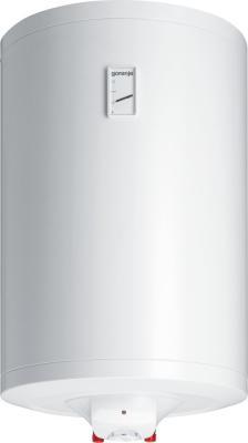 Водонагреватель накопительный Gorenje TGR30NGB6 30л 2кВт белый водонагреватель накопительный gorenje ftg 30 smb6