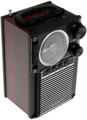 Радиоприемник Сигнал БЗРП РП-314 черный 15874