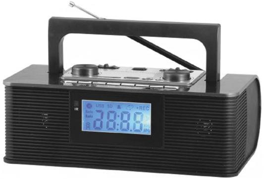 Радиоприемник Сигнал БЗРП РП-315 черный 15877