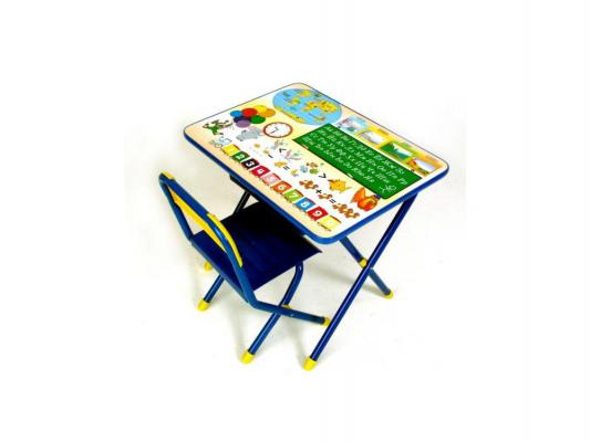 Набор мебели N1 Глобус синий ДЭМИ ССД.02-РГ набор мебели дэми дэми 1 король лев синий кл